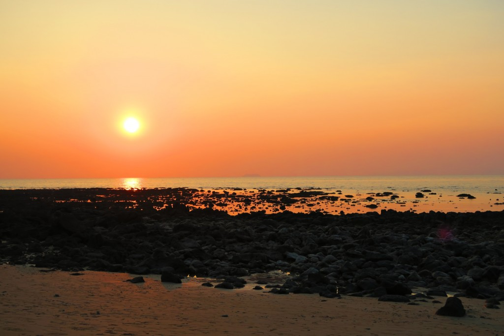 Koh Lanta - sunset