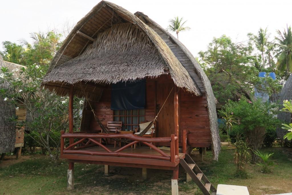 Ko Lanta Thaîlande logement
